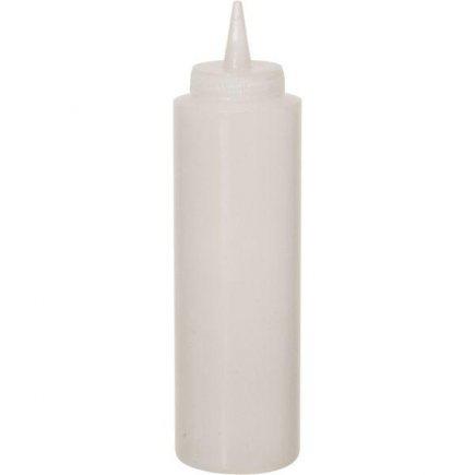 Nyomós adagoló palack Contacto 700 ml