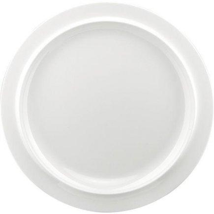 Sekély tányér melamin Ornamin 22 cm