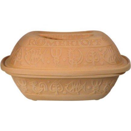Római fazék 2-6 személyes Römertopf 2,5 l