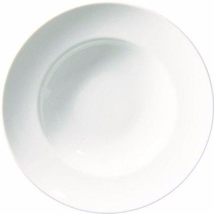 Teszta tányér 30,5 cm, fehér, Gastro