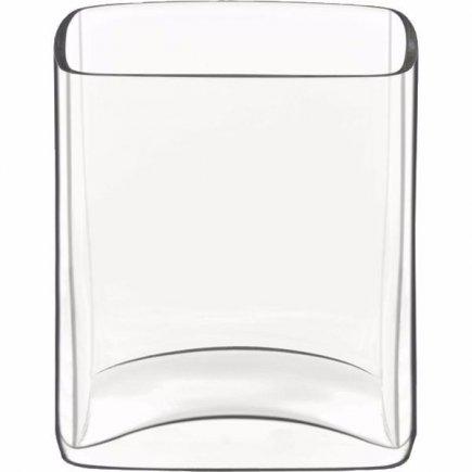 Desszertes pohár Luigi Bormioli Michaelangelo 140 ml, szögletes