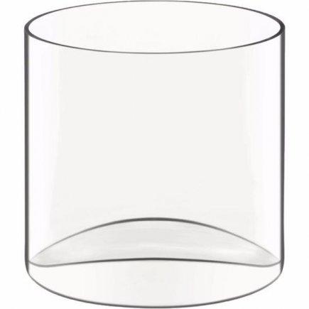 Desszertes pohár Luigi Bormioli Michaelangelo 150 ml, háromszögű