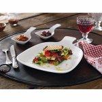 Sekély tányér Villeroy & Boch Artesano 31,5x24 cm, hatszögletű