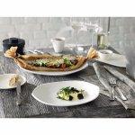 Sekély tányér Villeroy & Boch Artesano 27 cm