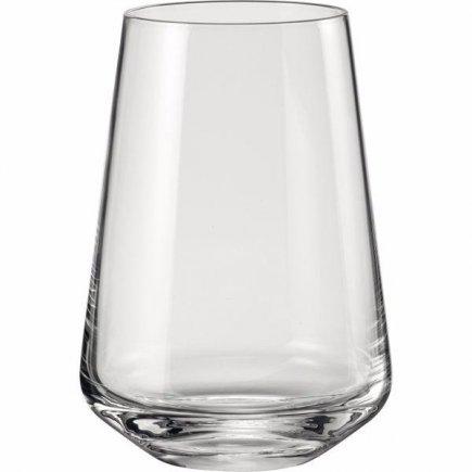Univerzális pohár Bohemia Crystal Sandra 380 ml