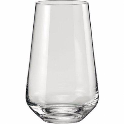 Univerzális pohár Bohemia Crystal Sandra 440 ml