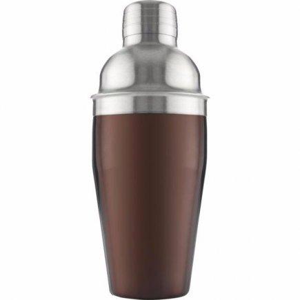 Rozsdamentes Shaker Vacu Vin 550 ml
