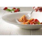Mélytányér spagettire Villeroy & Boch Ultimate Pasta 30 cm , ovál, 2 db