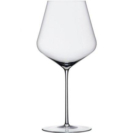 Vörösboros pohár JOSEF Das Glas 850 ml