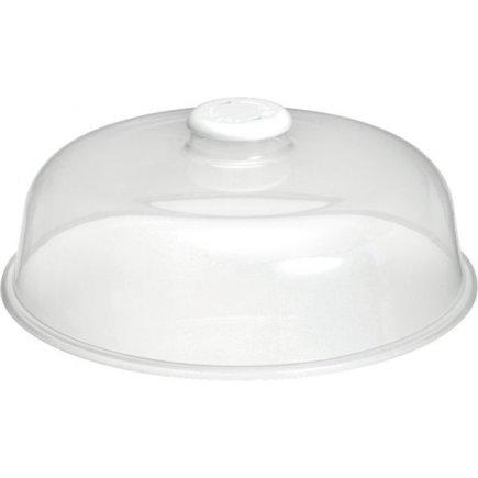 Mikróhullámú sütőbe való fedő Gastro 24,5 cm