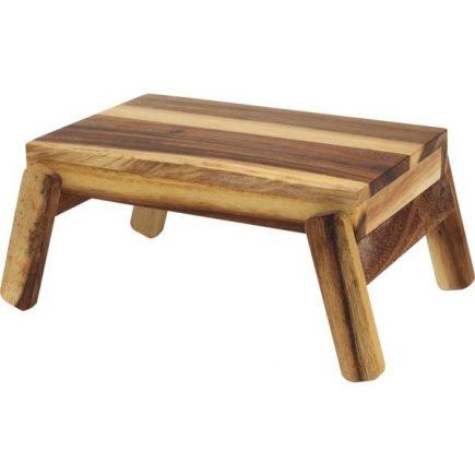 Fa állvány Gastro 31,5x19,5x13,2 cm