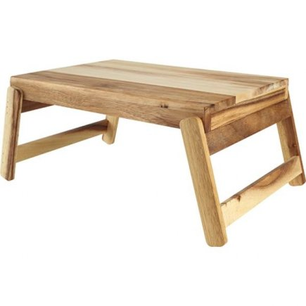 Fa állvány Gastro 46,6x29x19 cm