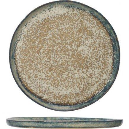 Sekély tányér, Cosy & Trendy Begona, 21,5 cm
