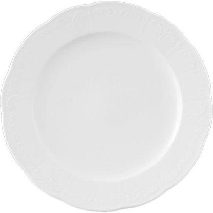 Club tányér 30,8 cm Bellevue - Lilien