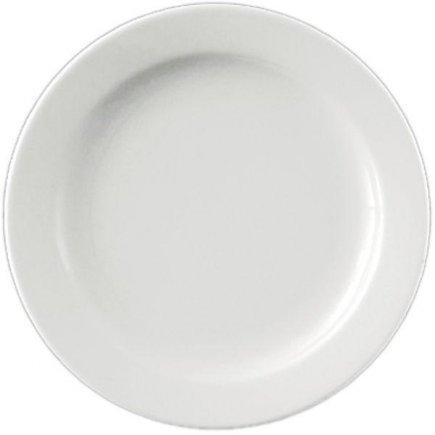 Sekély tányér 26 cm G. Benedikt Praha