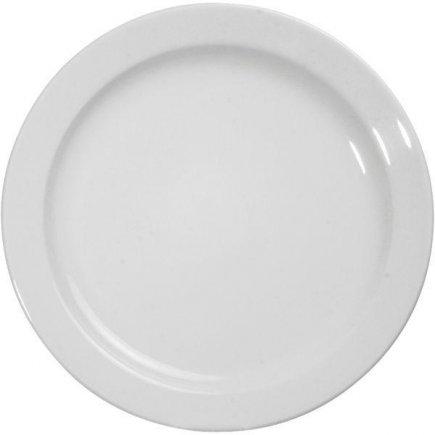 Sekély tányér 24 cm Systemgeschirr Form 903, Eschenbach