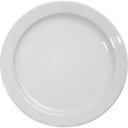 Sekély tányér 25,5 cm Systemgeschirr Form 903, Eschenbach