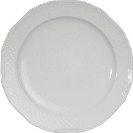 Sekély Club tányér 29,5 cm La Reine Form 773, Eschenbach