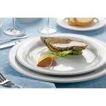 Sekély tányér 26 cm Prtofino, Tognana