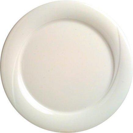 Sekély tányér 17 cm Luxor Fine Cream Seltmann