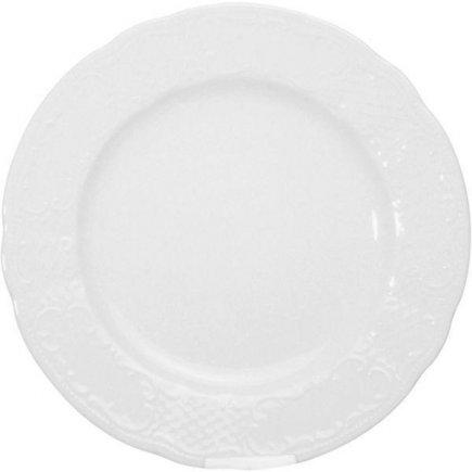 Sekély tányér 21 cm porcelán,Salburg, Seltmann