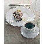 Sekély tányér 27,3 cm Trianon, Arcoroc