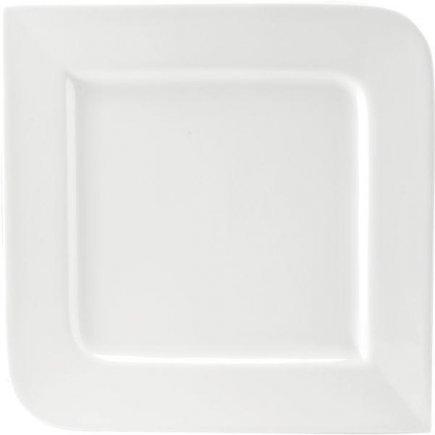 Sekély tányér 25,5 cm porcelán, Fantastic, Gastro