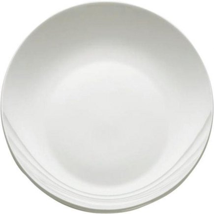 Sekély tányér szél nélkül 25 cm Cashmere Maxwell & Williams