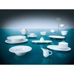 Sekély tányér ovális Villeroy & Boch Affinity 22x19 cm