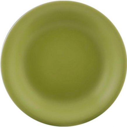 Mélytányér 22 cm Daisy Lilien zöld
