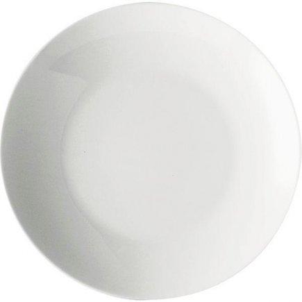 Klubb mélytányér 290 mm, köralakú, porcelán, Primavera modell, ESCHENBACH