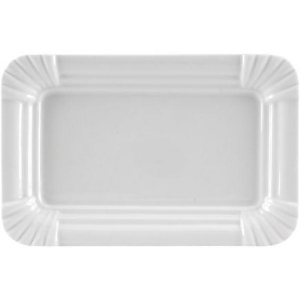 Tálaló tányér 20x16,5 cm Snack-Fantastic