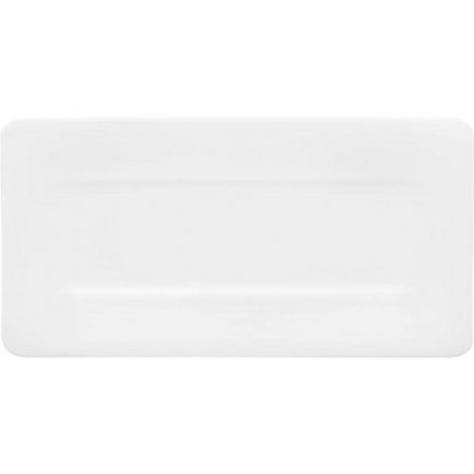 Tálaló tányér 35x18 cm Modern Grace, Villeroy & Boch