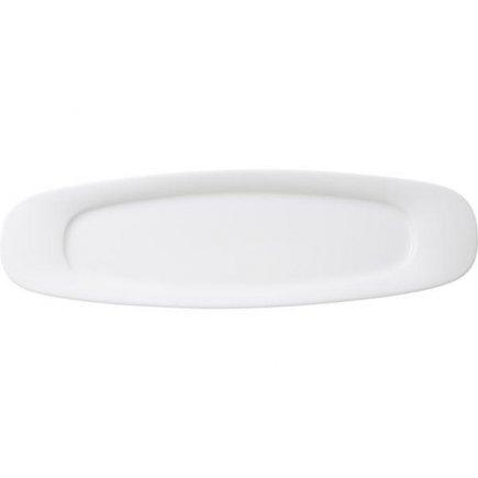 Tálaló tányér ovális Villeroy & Boch Affinity 50x15 cm