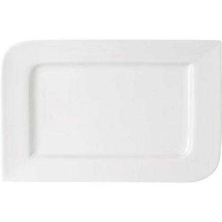 Tálaló tányér, Fantastic 36x23,5 cm