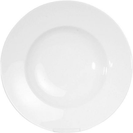 Tésztás, rizottós, salátás tányér 30 cm Lukullus, Seltmann