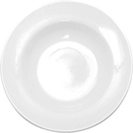 Tésztás, rizottós, salátás mélytányér 27 cm Oliva Tognana