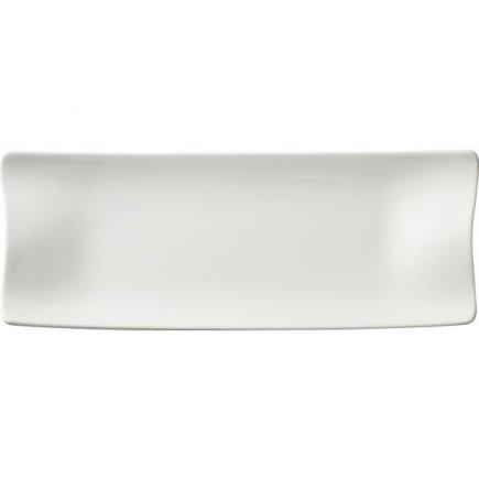 Téglalap alakú Club tányér 32x12 cm Cera, Villeroy & Boch